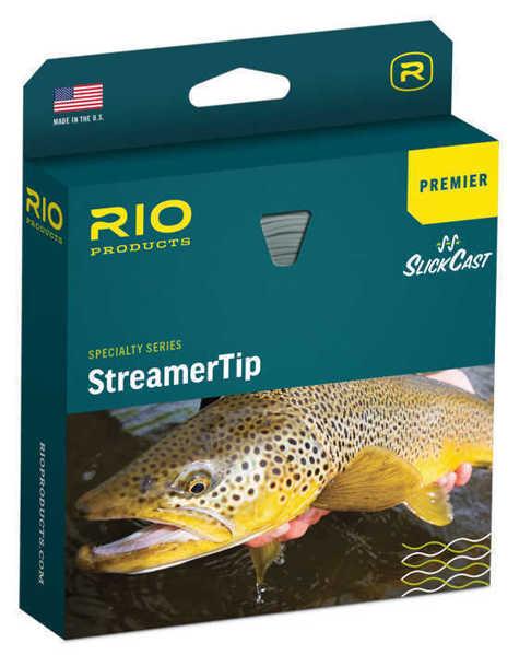 Bild på RIO Premier StreamerTip Float/S6 WF8