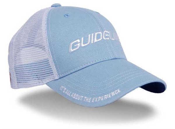 Bild på Guideline Trucker Cap Sky Blue