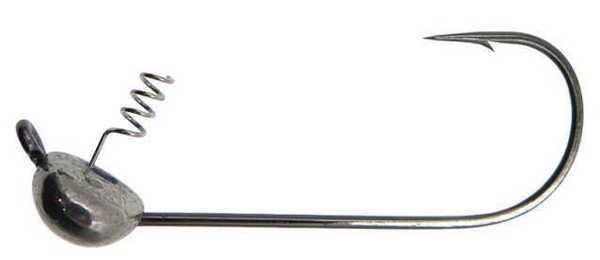 Bild på Bite of Bleak Shaky Head Tungsten #4/0 5,3g (2 pack)