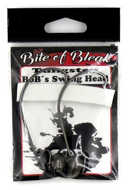 Bild på Bite of Bleak Swinghead Tungsten #3/0 14g (2 pack)