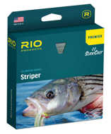 Bild på RIO Premier Striper Intermediate WF8