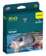 Bild på RIO Premier Striper Intermediate WF10