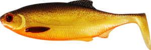 Bild på Westin Ricky The Roach 7cm Gold Rush
