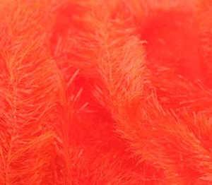 Bild på Turbo Chenille Hot Orange