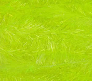 Bild på Turbo Chenille Chartreuse
