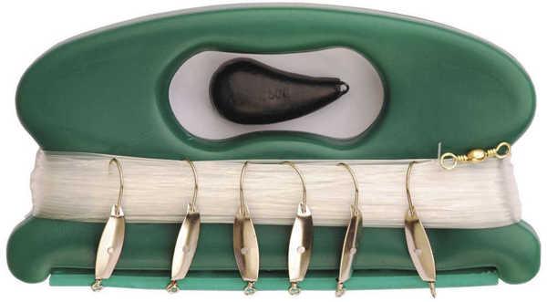 Bild på Wiggler Harpa Sänke 250 gram (6 krokar)