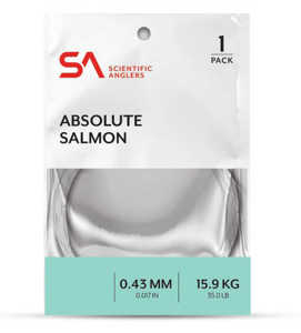 Bild på Scientific Anglers Absolute Salmon Tafs 12ft 0,28mm