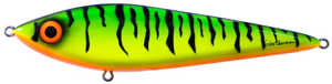 Bild på Svartzonker Big Glide 23cm 192g Firetiger