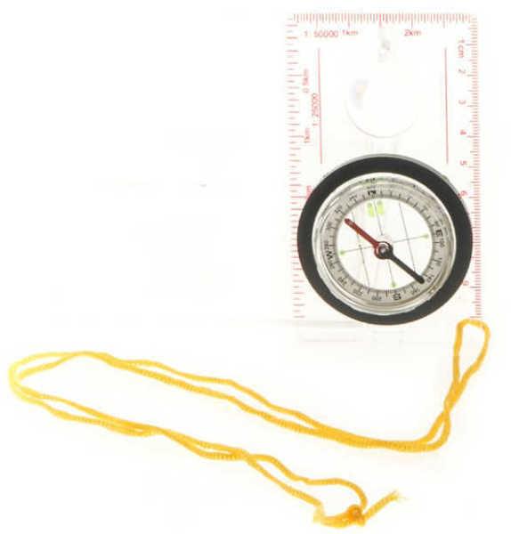 Bild på Kompass