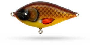 Bild på Ulm Lures PiePie 12cm 90g Hot Slug