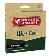 Bild på Scientific Anglers Wet Cel Sink 4 WF5