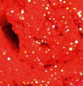 Bild på Powerbait Sinking Glitter Trout Bait Salmon Egg Red