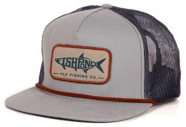 Bild på Fishpond Sabalo Trucker Hat