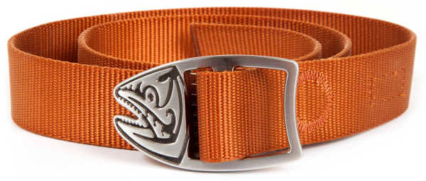 Bild på Fishpond Trucha Webbing Belt Burnt Orange
