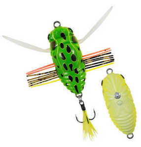Bild på Duo Realis Shinmushi 4cm 5,7g Frogster Fly