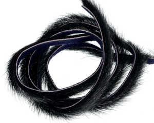 Bild på A.Jensen Seal Zonker Strips Black