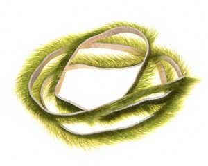 Bild på A.Jensen Seal Zonker Strips Highlander Green