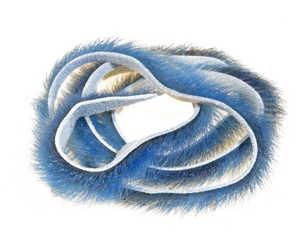 Bild på A.Jensen Seal Zonker Strips Blue