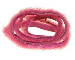 Bild på A.Jensen Seal Zonker Strips Fuchsia