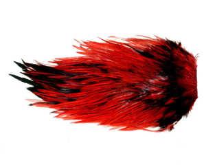 Bild på A.Jensen Cock Saddle Red
