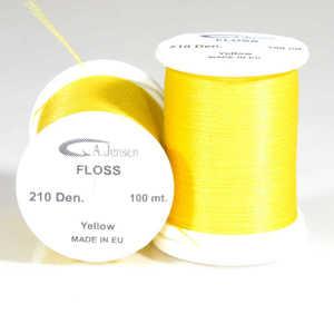 Bild på A.Jensen Floss Yellow