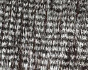 Bild på A.Jensen Super Select Craft Fur Grizzly Dark Brown