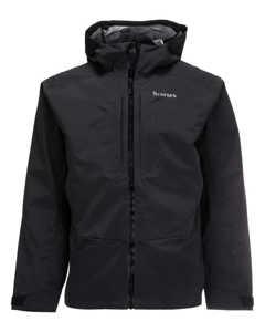Bild på Simms Freestone Jacket Black Large