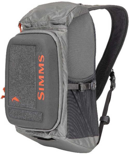 Bild på Simms Freestone Sling Pack Pewter