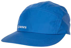 Bild på Simms Flyweight Gore-Tex Paclite Cap Rich Blue L/XL