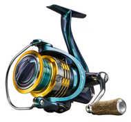 Bild på Favorite Fishing Sirius 2500S