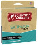 Bild på Scientific Anglers Sonar Titan Full Intermediate WF12