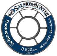 Bild på Trout Hunter Salmon Hunter Fluorocarbon Tippet