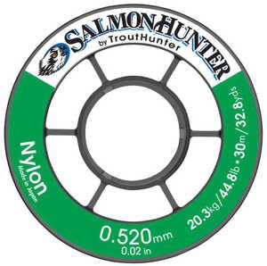 Bild på Trout Hunter Salmon Hunter Nylon Tippet 0,405mm / 12,1kg (50m)