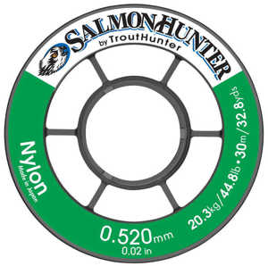 Bild på Trout Hunter Salmon Hunter Nylon Tippet 0,470mm / 16,4kg (30m)