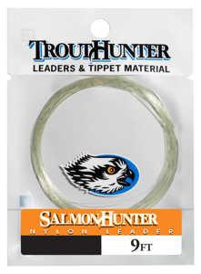 Bild på Trout Hunter Salmon Hunter Leader 9ft 0,370mm