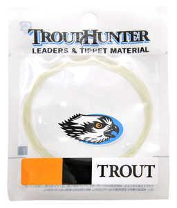 Bild på Trout Hunter Nylon Leader 10ft 6X / 0,128mm