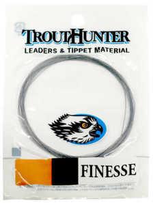 Bild på Trout Hunter Finesse Leader 12ft 0X / 0,285mm