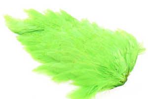 Bild på Ewing Hen Saddle #1 Chartreuse