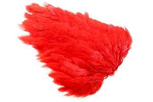 Bild på Ewing Hen Saddle #1 Red