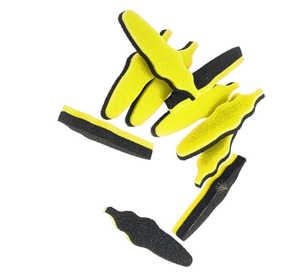 Bild på Foam Beetle Body Yellow/Black