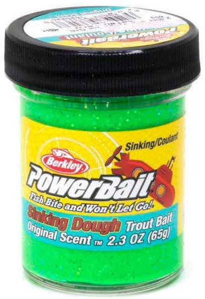 Bild på Powerbait Sinking Glitter Trout Bait