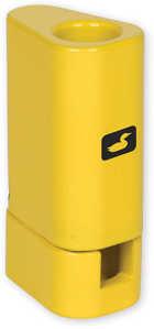 Bild på Loon Zippy Hair Stacker Yellow Small