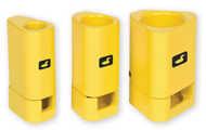 Bild på Loon Zippy Hair Stacker Yellow