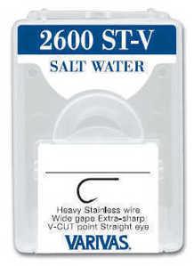 Bild på Varivas 2600 ST-V Saltwater (12 pack) #1/0