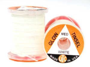 Bild på UTC Medium Tinsel Glow White
