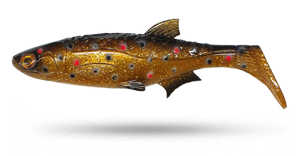 Bild på Bluemountain Lures Bleakish 21cm Brown Trout