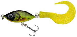 Bild på Svartzonker McMio 14cm 21g Real Hot Pike