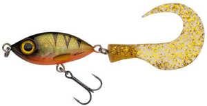 Bild på Svartzonker McMio 14cm 21g Yellowfin Perch