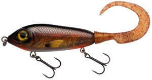 Bild på Svartzonker McMy Tail 17cm 50g Crucian Carp