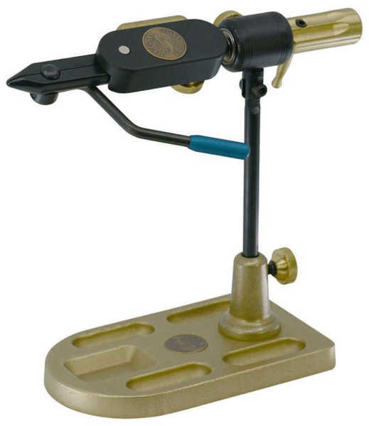 Bild på Regal Revolution Series Vise | Regular Head/Bronze Pocket Base